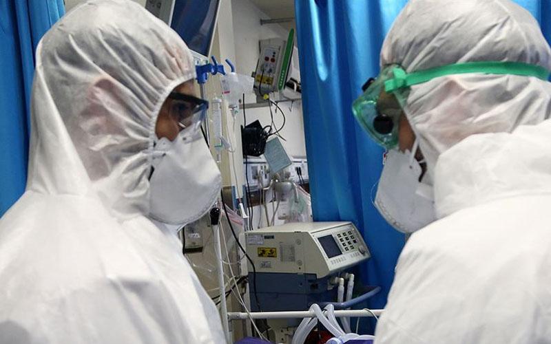 Denizli'de coronavirüs tanısı konulan hasta sayısı %56,35 arttı