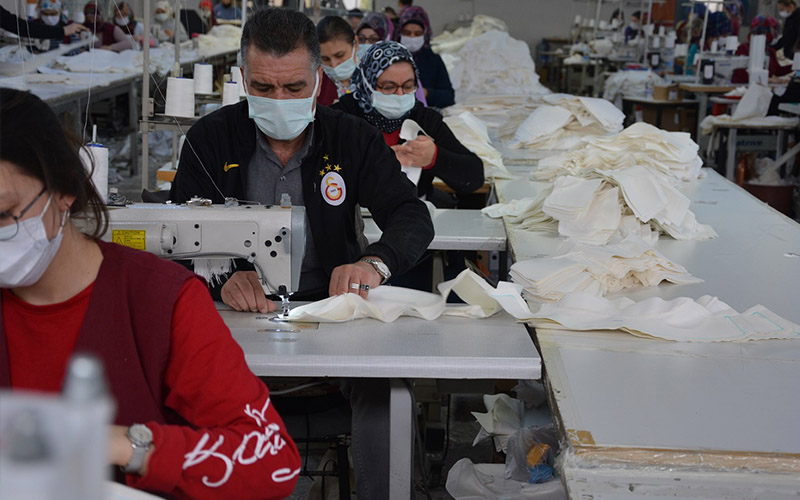 İŞKUR'dan iş garantili kurs