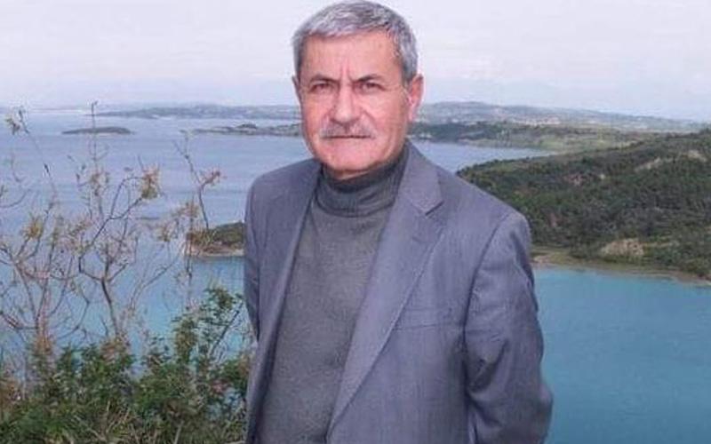 Emekli eğitimci Kavi, kalp krizi kurbanı