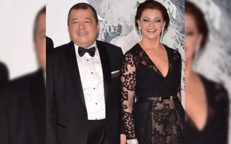 Menderes Tekstil'in sahibi ünlü iş insanı Akça'nın eşi 50 milyon TL tazminat istiyor