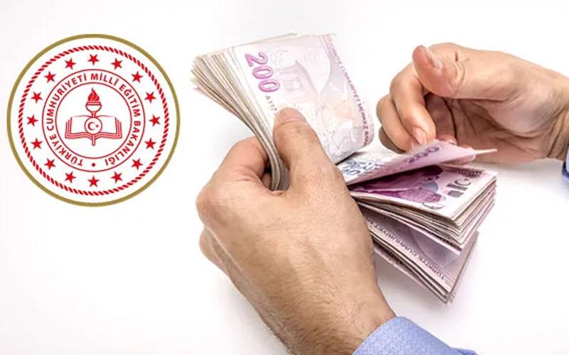 Milli Eğitim Bakanlığından ek ders ücreti açıklaması