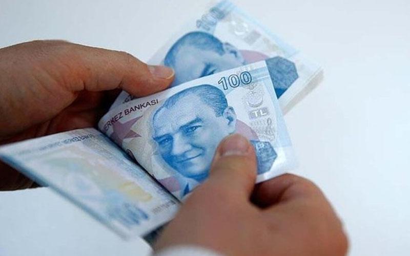 Memur maaşlarının hesaplara yatacağı tarih belli oldu