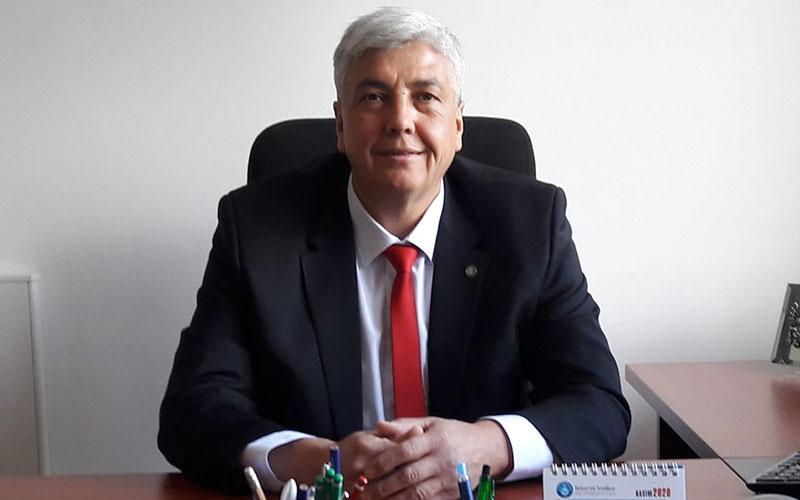 PAÜ Bozkurt Meslek Yüksekokulu Genel Sekreteri Düzenli coronavirüsten öldü