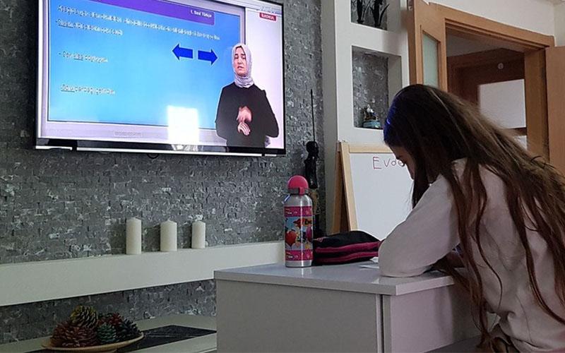 MEB'den yüz yüze eğitim ve sınavlarla ilgili açıklama