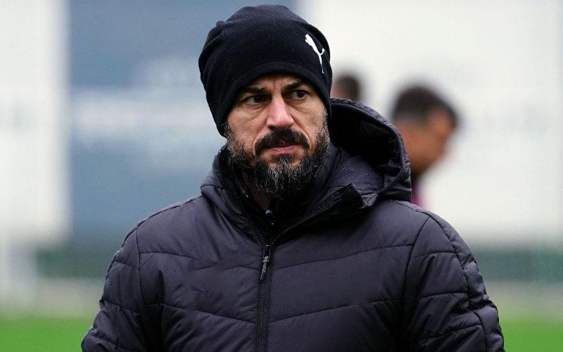 Denizlispor, Ali Tandoğan ile görüştü