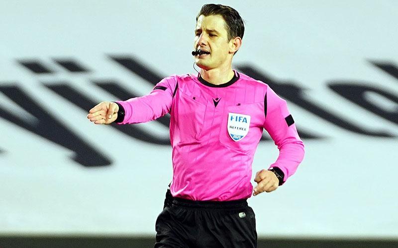 Denizlispor-BB Erzurumspor maçını yönetecek hakemler açıklandı