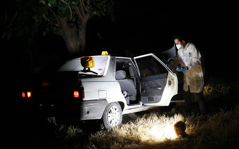 Otomobilin sahibi, aracının çalındığını polisin arayınca öğrendi