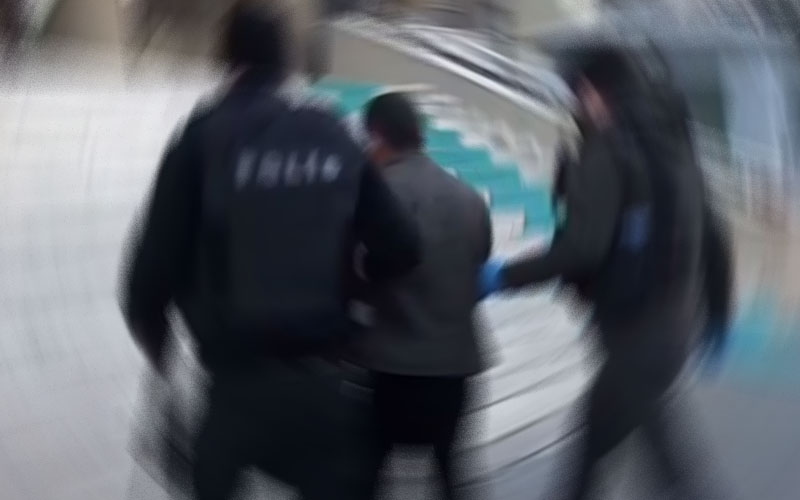 Hapis cezası olan 2 FETÖ üyesi yakalandı