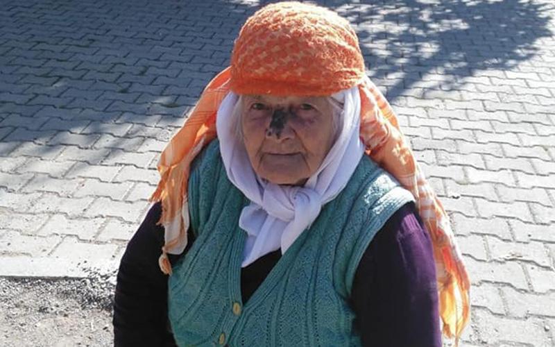 Sıddıka Nine 105 yaşında vefat etti