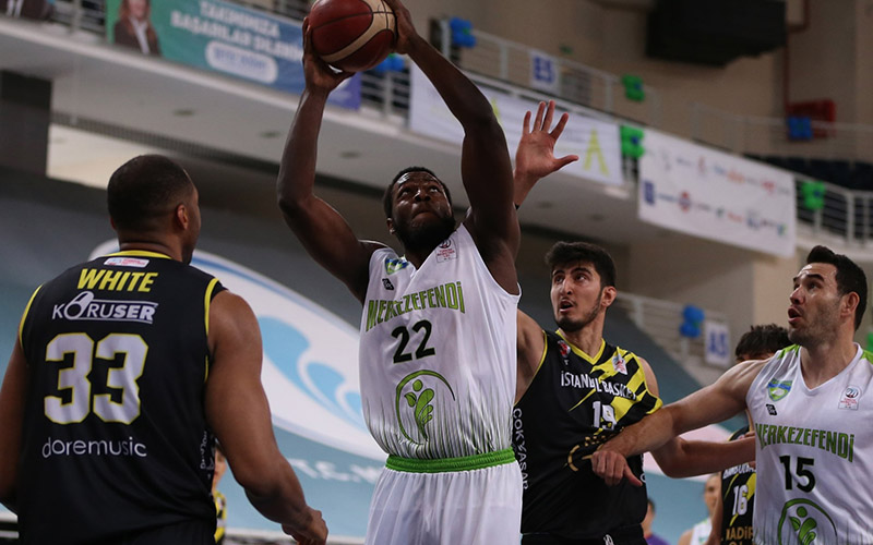 Merkezefendi Belediyesi Denizli Basket TBL'de şampiyon oldu