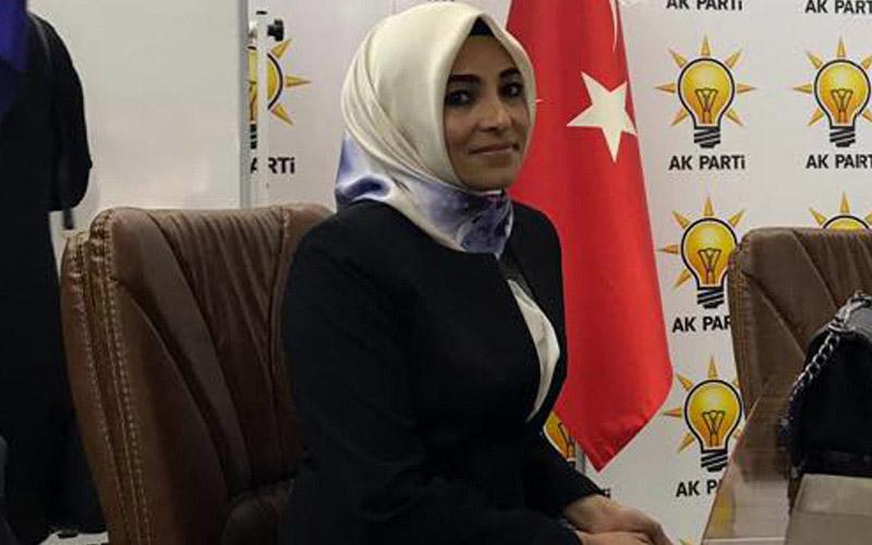 AK Partili Taşdemir'den video itirafı: Savunulacak tarafı yok