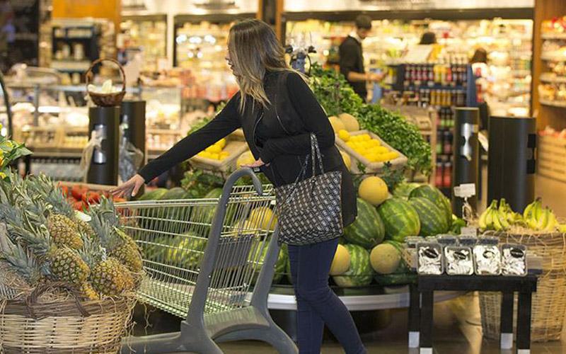 Denizli'nin nisan ayı enflasyonu yüzde 1,91