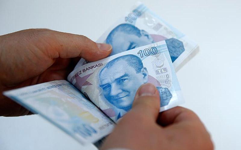 Emekli maaşı ve ikramiyesi ödemeleri için muafiyet açıklaması
