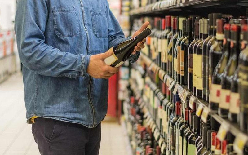 Denizli'de içki satışı yasaklandı