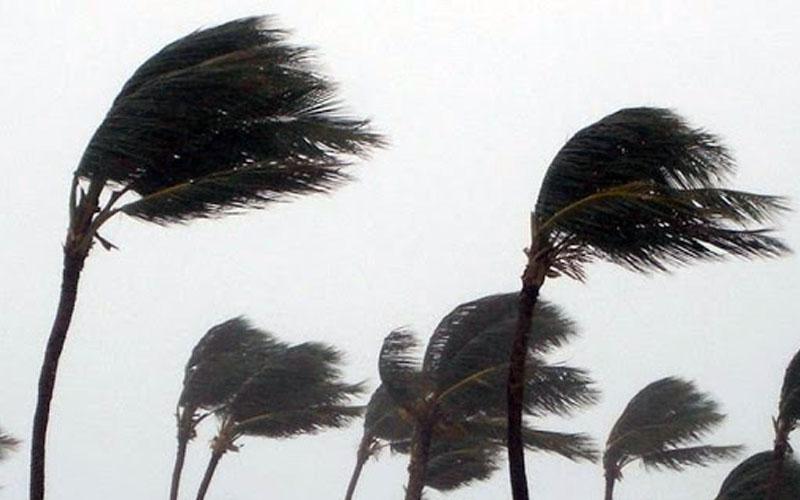 Meteorolojiden Denizli için kuvvetli rüzgar uyarısı