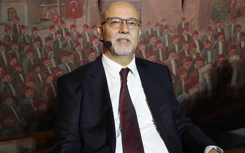 Milli Mücadele Günü tartışmalarına değinen Prof Dr Haytoğlu: 15 Mayıs tarihi ile ilgili şüphe yok