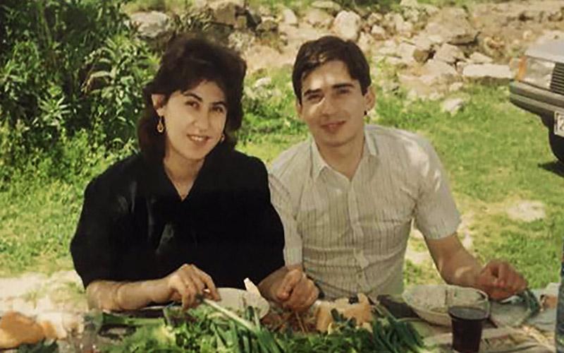 20'li yaş fotoğrafı akımına Zolan çifti de katıldı