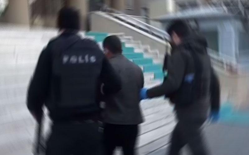 Terör örgütleri operasyonunda 2 FETÖ ve 1 DEAŞ üyesi yakalandı