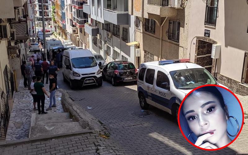 Annesinin boğarak öldürdüğü Zeynep, Denizli'de toprağa verildi