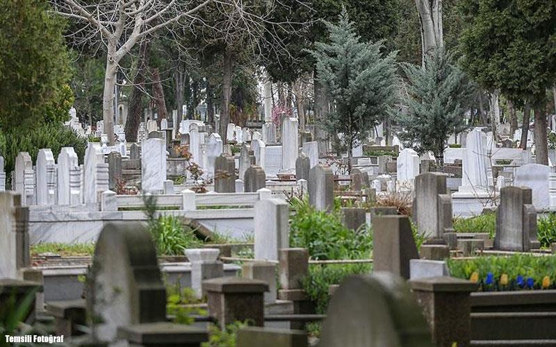 Üç yeni mezarlık için karar alındı