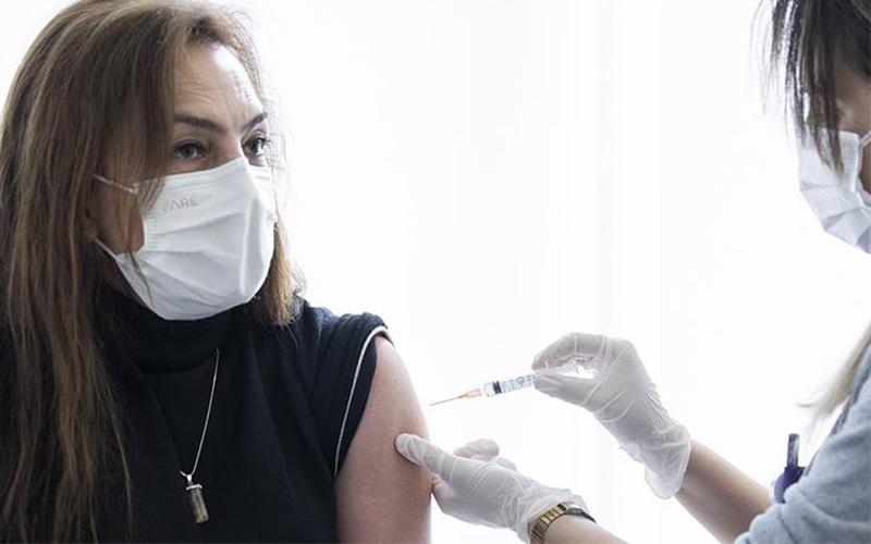 BioNTech aşısı yapılmasına Aile Sağlığı Merkezlerinde de başladı