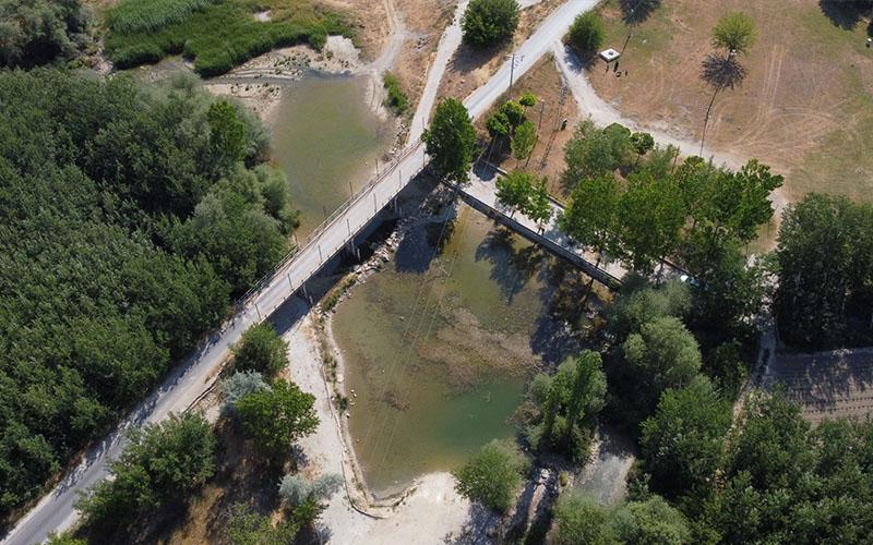 800 yıllık geleneğin devamı için taşıma suyu önerildi