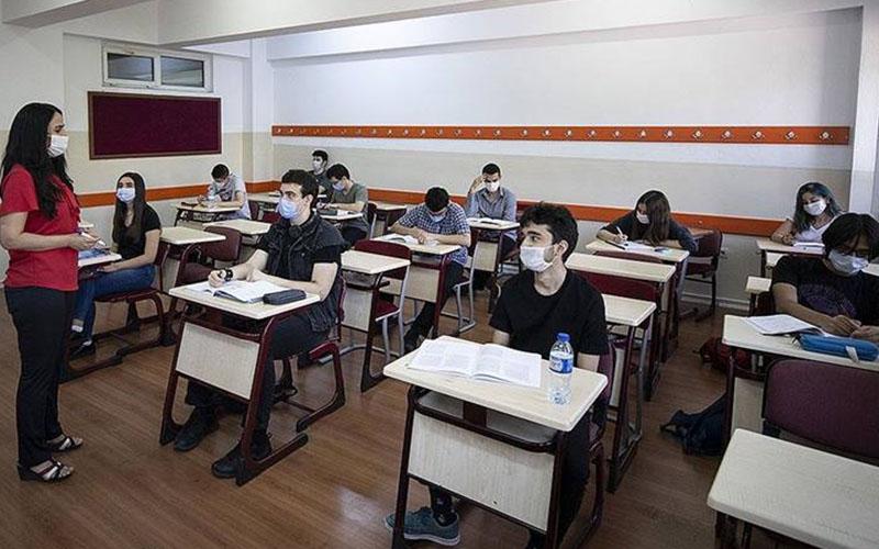 Destekleme ve yetiştirme yaz kurslarının tarihi açıklandı