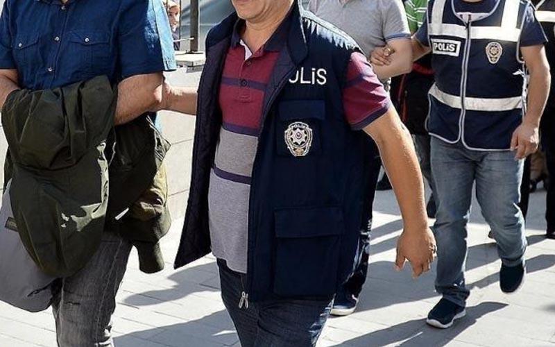 Denizli ve 2 ildeki FETÖ operasyonunda 17 kişi gözaltına alındı