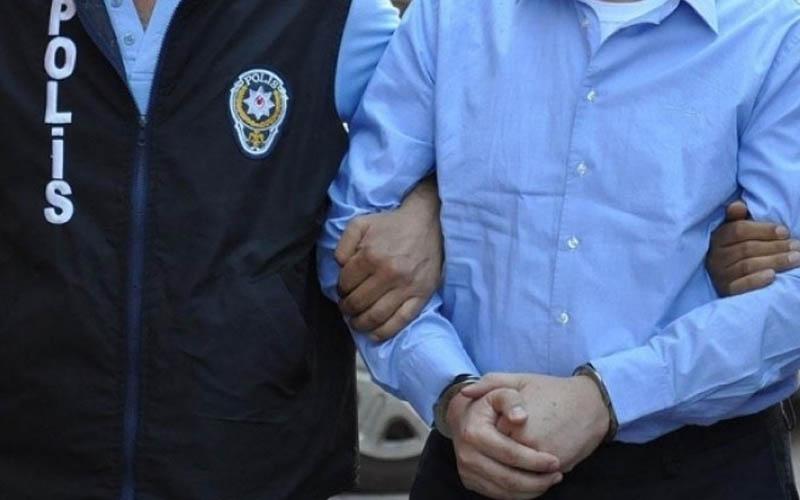 Denizli'de aranan FETÖ hükümlüsü trafik uygulamasında yakalandı