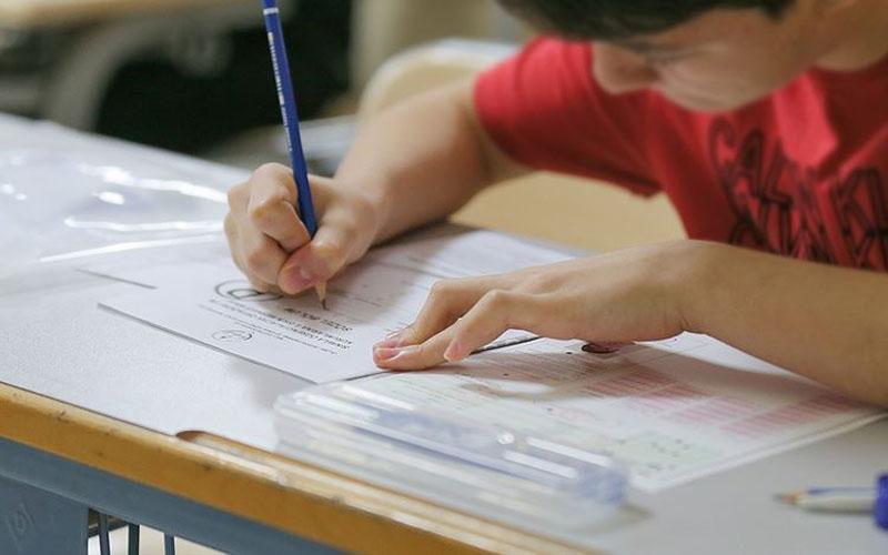 Denizli'de 13.423 öğrenci LGS'de ter dökecek