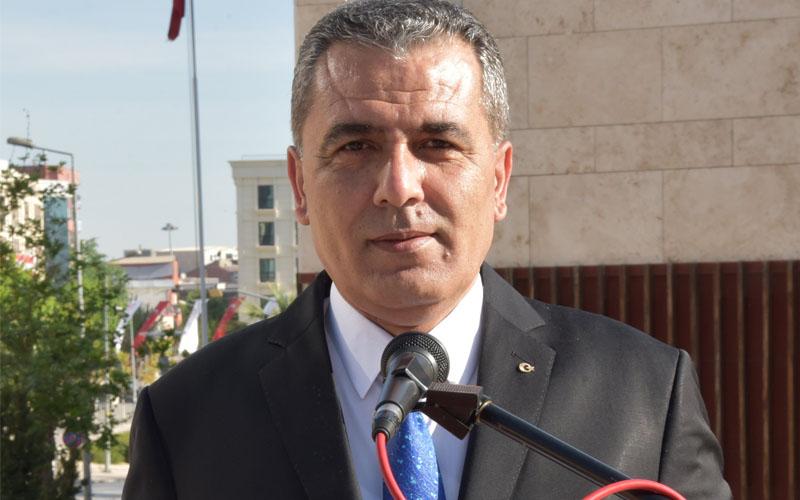 Zaferiye Abalıoğlu İlkokulu Müdürü Lokman Kuzdere vefat etti