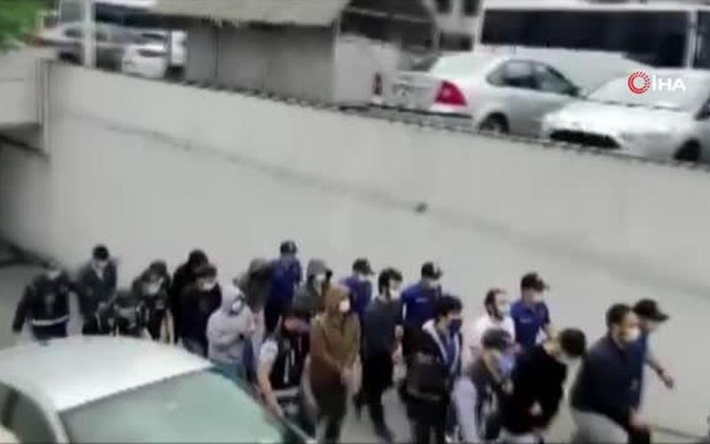 'Ankesör' soruşturmasında Polis Akademisi öğrencisi FETÖ'cü itirafçı oldu