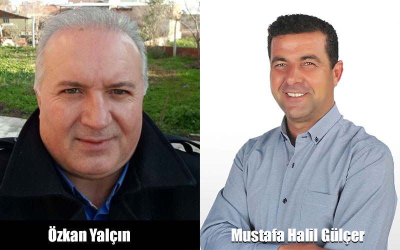 Sarayköy'de Bala ve Ahmetli mahalleleri yeni muhtarlarını seçti