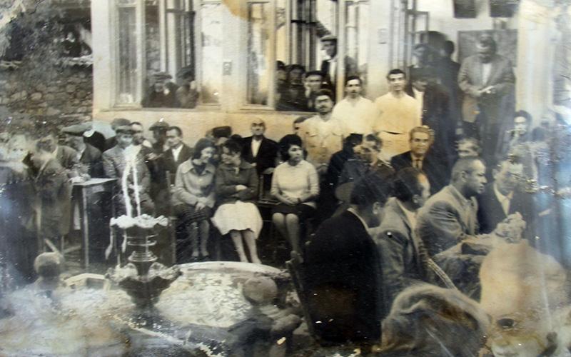 Şirinköy Kahvehanesi, Büyükşehir Belediyesince restore ediliyor