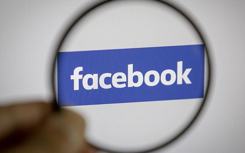 Eşinin sosyal medya hesabına giren yandı