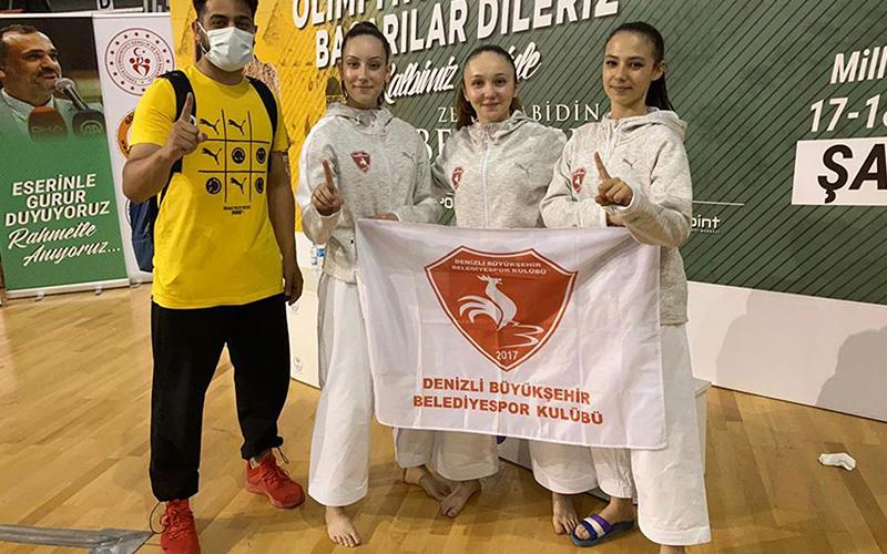 BŞB şampiyon oldu, Türkiye'yi Avrupa'da temsil edecek