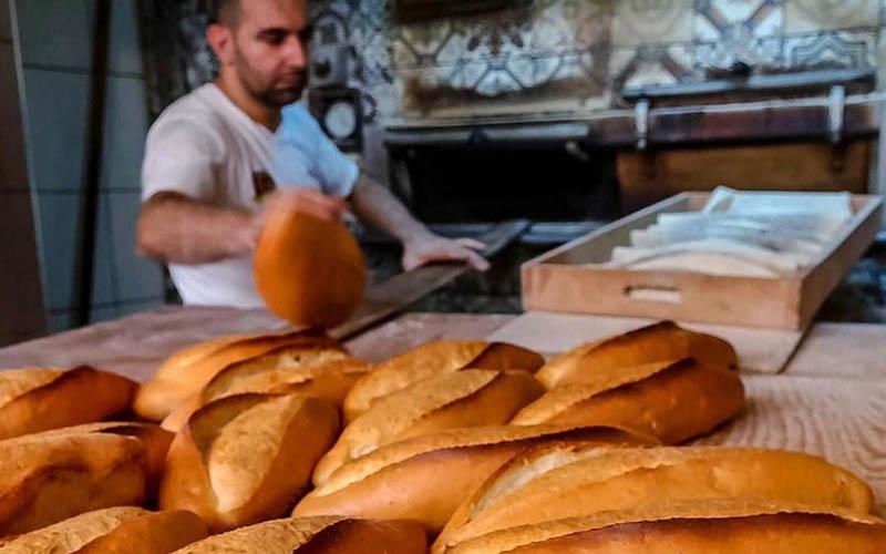 İki gün ekmek çıkmayacak