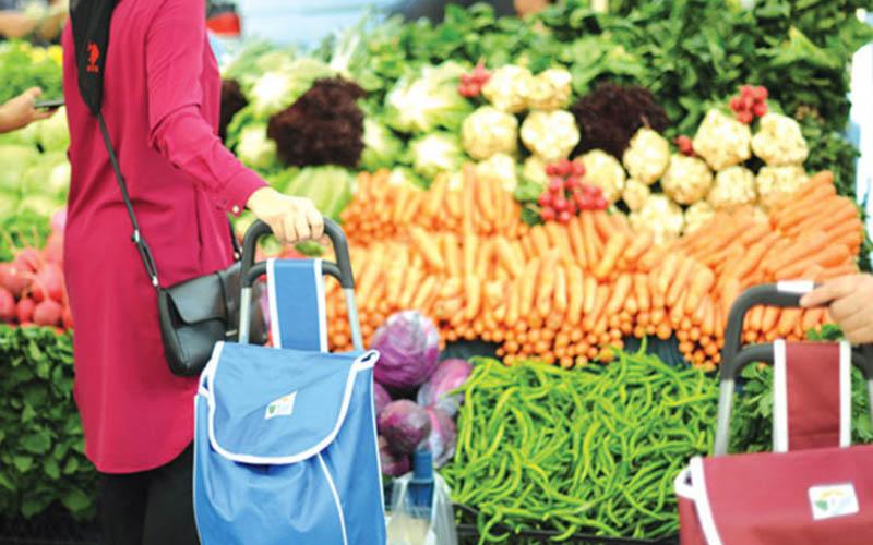 Merkezefendi'de arife günü kurulacak pazarlar açıklandı