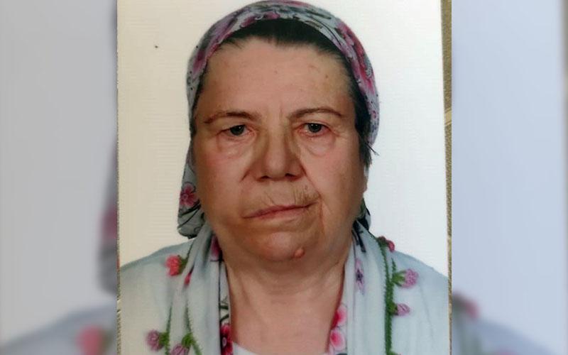 Merkezefendi'de kaybolan kadın Buldan'da bulundu