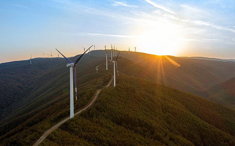 Aydem Yenilenebilir Enerji'den 750 milyon dolarlık tahvil ihracı