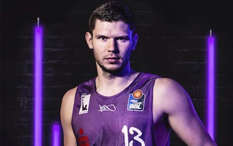 Denizli Basket, Letonyalı Rihards Lomasz'ı transfer etti