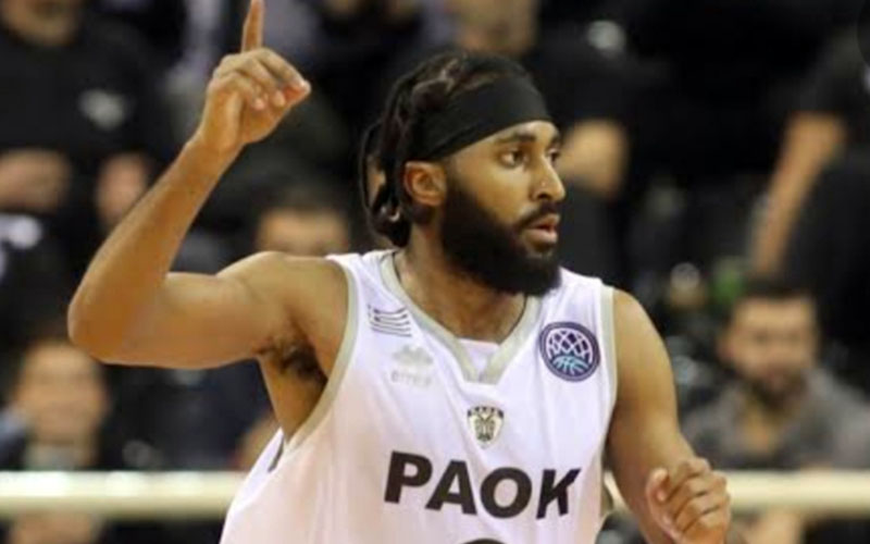 Denizli Basket, Smith'i transfer etti