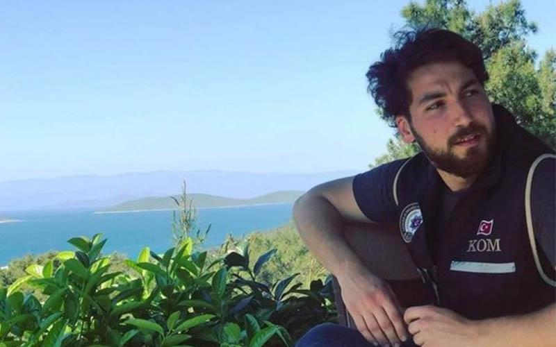 Şehit Polis Ercan Yangöz'ün ismi Buldan'da bir caddeye verilecek