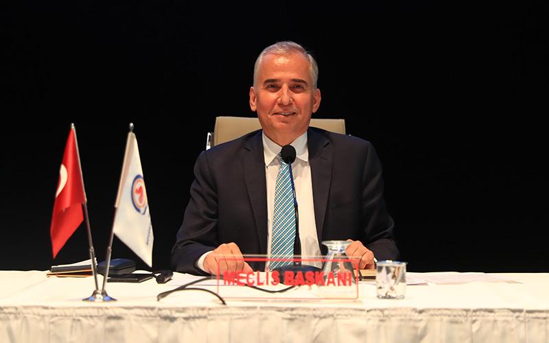 """Büyükşehir Belediyesinden """"1000 Okul İyileştirme Projesi""""ne destek"""