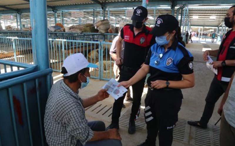 Polisten sahte para ve dolandırıcılık uyarısı
