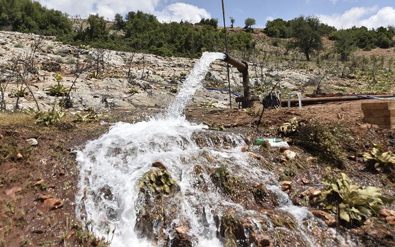 DSİ, Çal ve Tavas ilçelerinde sondaj kuyuları açtı