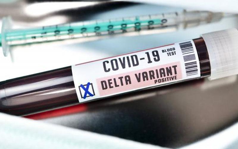 Prof Dr Şener: Türkiye'de Delta varyantı yaygın olarak görülmeye başladı