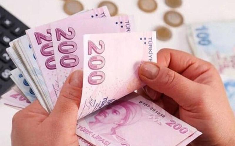 Pamukkale Belediyesi'nden 1400 TL destek ödemesinde başvurular devam ediyor açıklaması