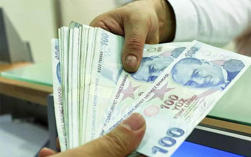 Pamukkale Belediyesi'nin esnafa yönelik hibe destek ödemeleri devam ediyor