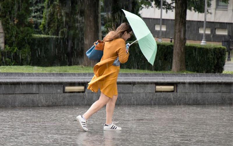 Meteorolojiden tahmin: Sağanak yağış bekleniyor